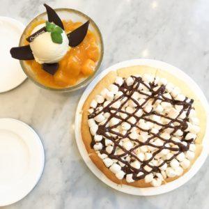 Guylian Cafe | www.brunchnbites.com
