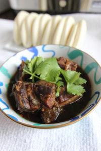 Shanghai Braised Pork | www.brunchnbites.com