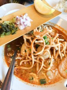 Lemongrass Thai | www.brunchnbites.com