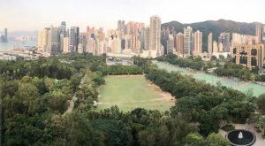 A glimpse of Hong Kong | www.brunchnbites.com