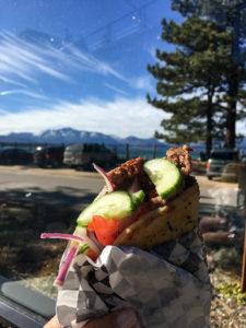 The Ridge Tahoe | www.brunchnbites.com