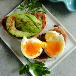 Miso Butter Toast | www.brunchnbites.com