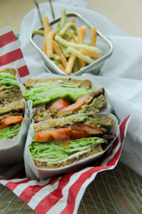TTLA Sandwich   www.brunchnbites.com