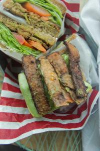 TTLA Sandwich | www.brunchnbites.com
