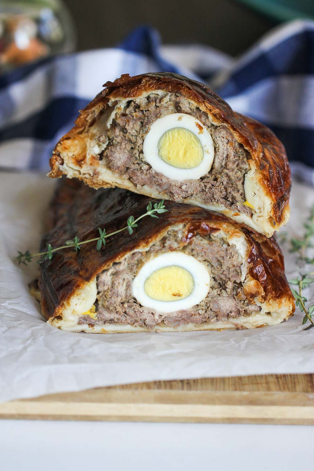 Meatloaf Wellington. This dish is a combination of meatloaf and traditional beef wellington, wrapped in puff pastry. Learn to make an easy and inexpensive way to give a new twist to the popular classics.
